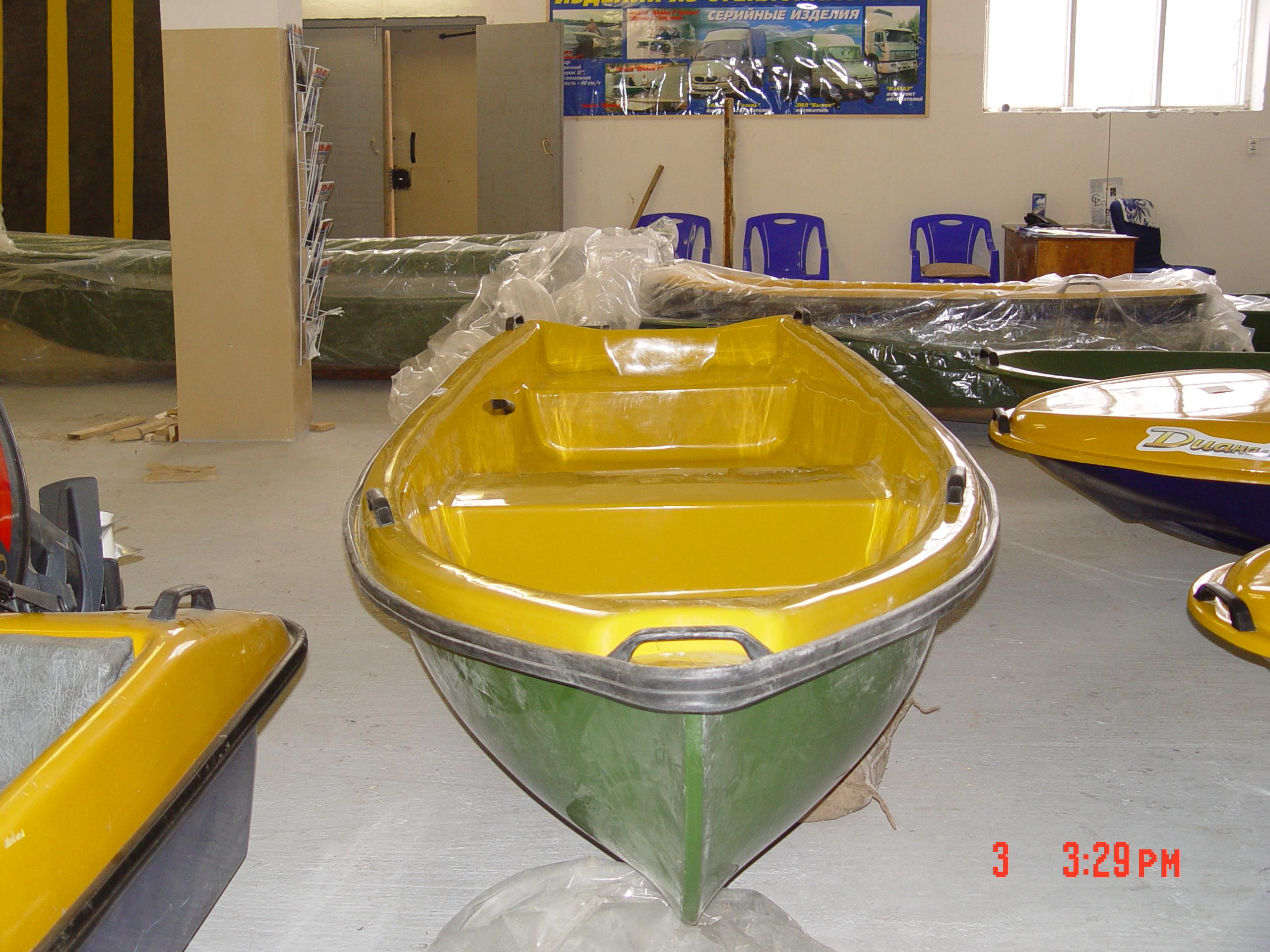 завод стеклопластик лодки