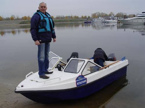 Как сделать стеклопластиковую лодку